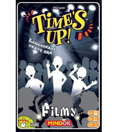 Produkt Time's Up: Filmy