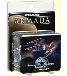Produkt Star Wars: Armada - Imperial Fighter Squadron