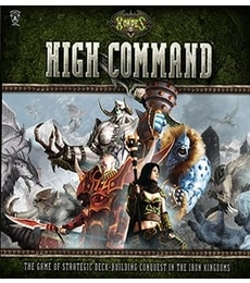 Produkt Hordes: High Command