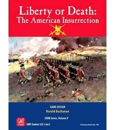 Produkt Liberty or Death: The American Insurrection