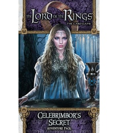 Produkt The LOTR: LCG - Celebrimbor's Secret