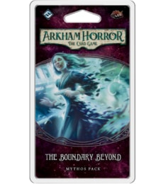 Produkt Arkham Horror: The Card Game - The Boundary Beyond