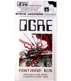 Produkt Ogre: Pocket Edition