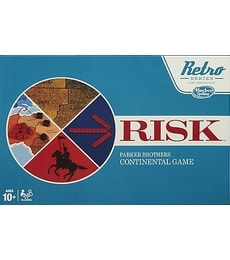 Produkt Risk - Retro Edition