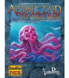 Produkt Aeon's End: The Outer Dark