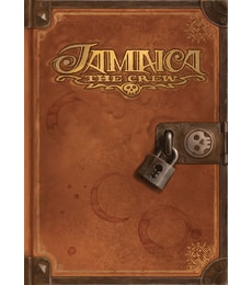 Produkt Jamaica: The Crew