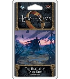 Produkt The LOTR: LCG - The Battle of Carn Dum