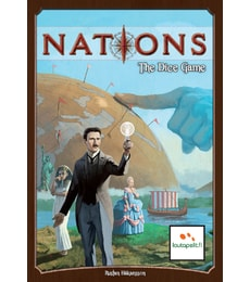 Produkt Nations: The Dice Game