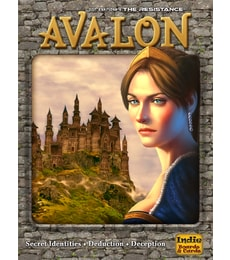 Produkt The Resistance: Avalon
