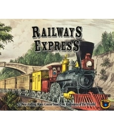 Produkt Railways Express