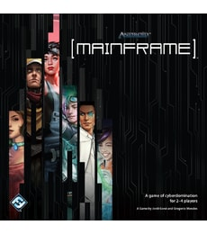 Produkt Android: Mainframe