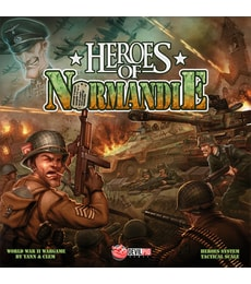Produkt Heroes of Normandie
