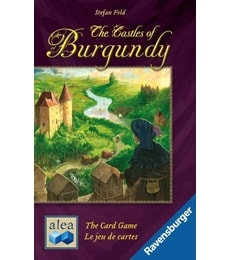 Produkt The Castles of Burgundy - The Card Game