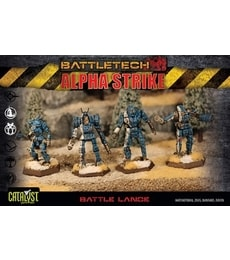 Produkt Battletech: Alpha Strike - Battle Lance