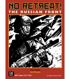 Produkt No Retreat!: The Russian Front