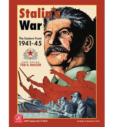 Produkt Stalin's War - The Eastern Front 1941-45