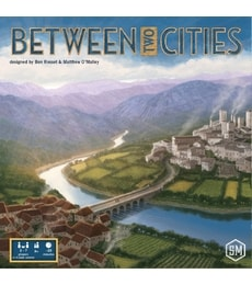Produkt Between Two Cities