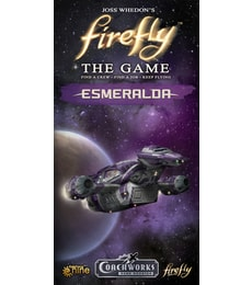 Produkt Firefly: The Game - Esmeralda