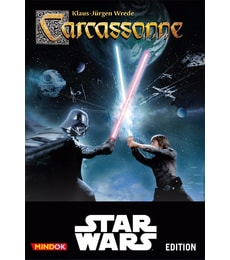 Produkt Carcassonne: Star Wars