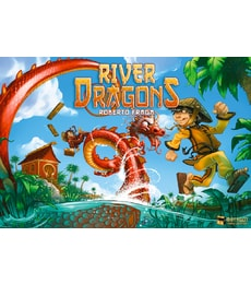 Produkt River Dragons