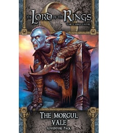 Produkt The LOTR: LCG - The Morgul Vale