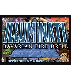 Produkt Illuminati: Bavarian Fire Drill