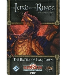 Produkt The LOTR: LCG - The Battle for Lake-town
