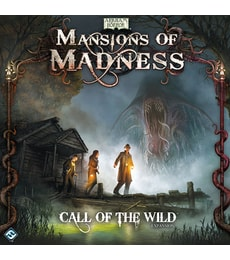 Produkt Mansions of Madness: Call of the Wild