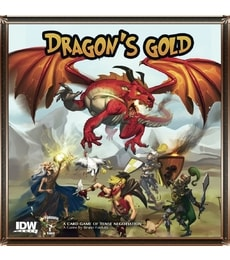 Produkt Dragon's Gold