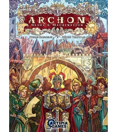Produkt Archon: Glory & Machination