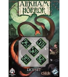Produkt Arkham Horror: Dice set