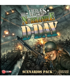 Produkt Heroes of Normandie: D-Day