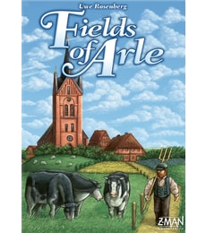 Produkt Fields of Arle