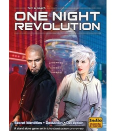 Produkt One Night Revolution