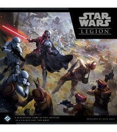 Produkt Star Wars: Legion
