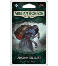 Produkt Arkham Horror: The Card Game - Blood on the Altar