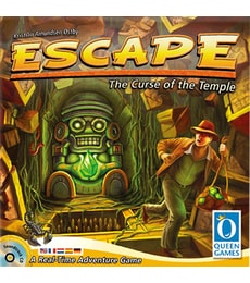 Produkt Escape: The Curse of the Temple