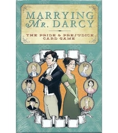 Produkt Marrying Mr. Darcy