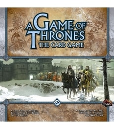Produkt A Game of Thrones: Card game
