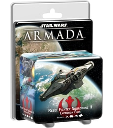 Produkt Star Wars: Armada - Rebel Fighter Squadrons II
