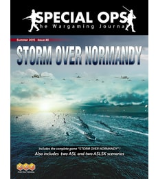 Produkt Special Ops: Storm over Normandy