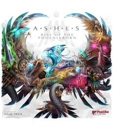 Produkt Ashes: Rise of the Phoenixborn