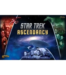 Produkt Star Trek: Ascendancy