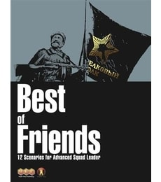 Produkt Best of Friends