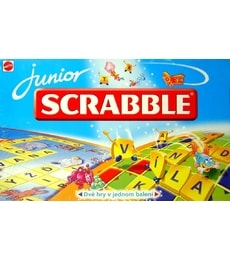 Produkt Scrabble junior