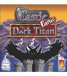 Produkt Castle Panic: The Dark Titan