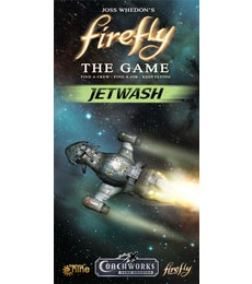 Produkt Firefly: The Game - Jetwash