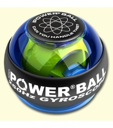 Produkt Powerball Blue 250 Hz