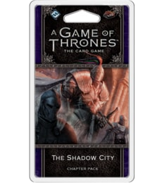 Produkt A Game of Thrones - The Shadow City