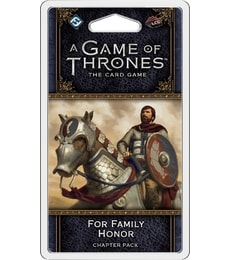 Produkt A Game of Thrones - For Family Honor